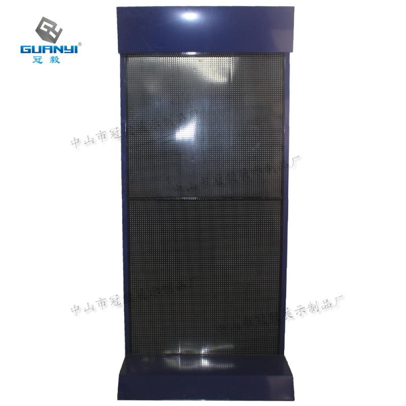 GY10016美的空调展示架